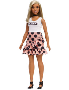 Barbie 8.