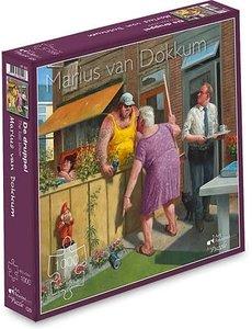 Marius van Dokkum - De Druppel 1000 st