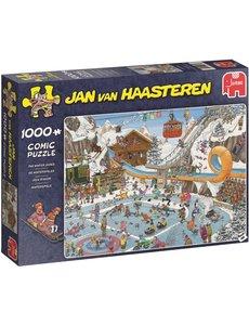 Jumbo/Jan van Haasteren De Winterspelen 1000 stukjes