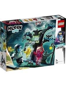 LEGO 70427 - Welkom bij Hidden Side