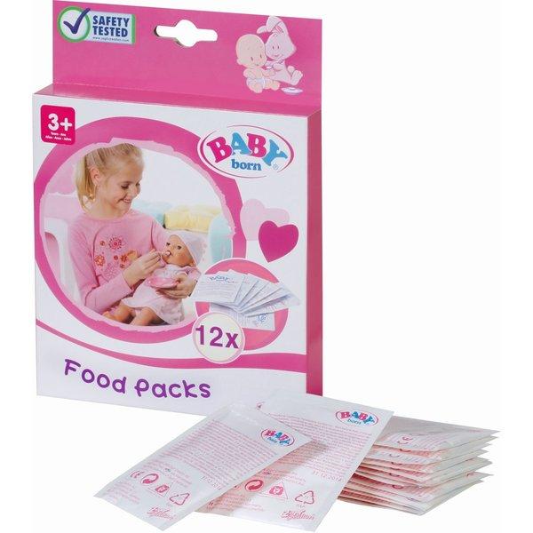 Zapf Creation Eten voor baby born