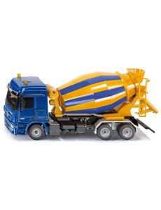 Siku 3539 - MB Actros beton mixer truck