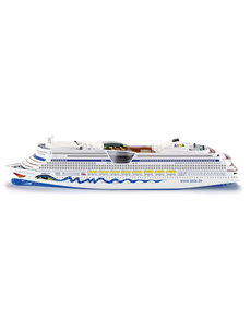 Siku 1720 - Cruiseschip Aida