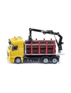 Siku 2714 -  Houttranport truck