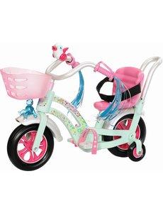 Baby born Baby born fiets