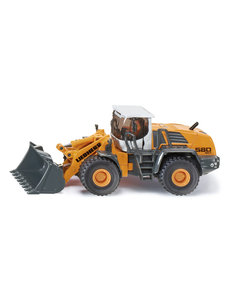 Siku 3533 - Liebherr L580 2plus2 shovel
