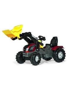 Rolly Toys Rolly Farmtrac Valtra met voorlader
