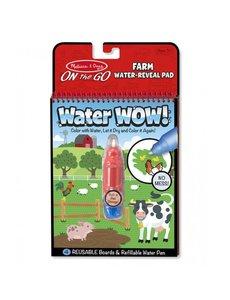 Water Wow  boerderij