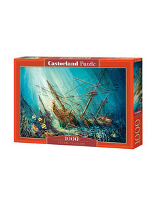 Castorland Ocean Treasure