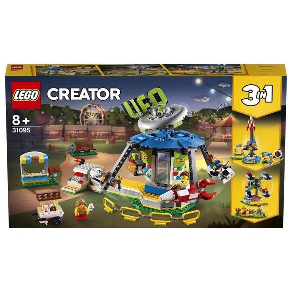 LEGO 31095 - Draaimolen