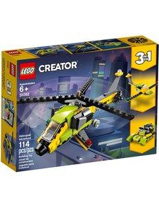 LEGO 31092 - Helikopter avontuur