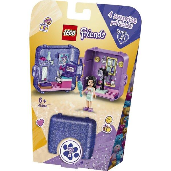 LEGO 41404 - Emma's speelkubus