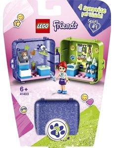 LEGO 41403 - Mia's speelkubus