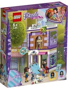 LEGO 41365 - Emma's kunstatelier