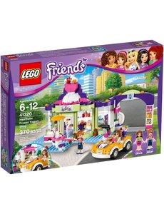 LEGO 41320 - Olivia's ijssalon