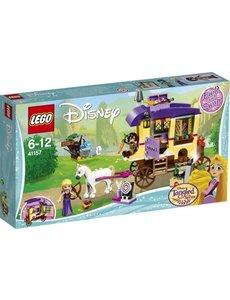 LEGO 41157 - Rapunzel's Caravan