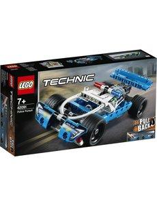LEGO 42091 - Politie achtervolging