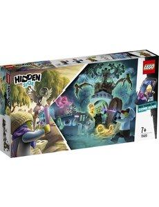 LEGO 70420 - Kerhofmysterie