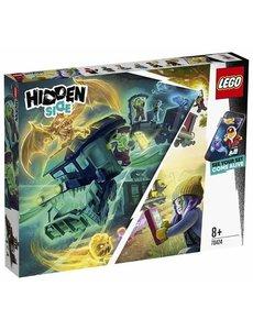 LEGO 70424 - Spookexpress