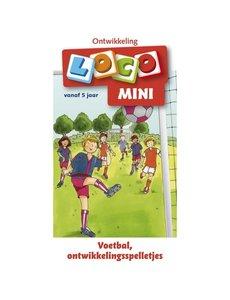 Loco Loco mini voetbal ontwikkelingsspelletjes