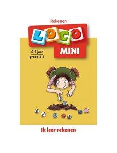 Loco Loco mini Ik leer rekenen