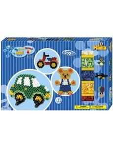 Maxi giftbox voertuigen
