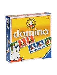 Ravensburger Nijntje mini domino