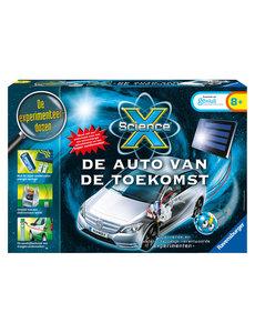 Ravensburger Science X Maxi Auto van de Toekomst