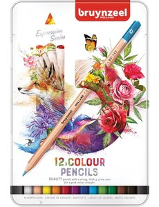 Bruynzeel Expression color