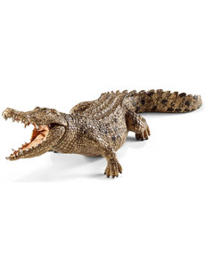 Schleich Krokodil - 14736