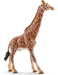 Schleich 14749 - Giraffe, mannetje