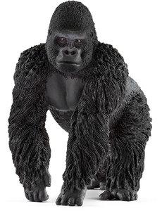 Schleich 14770 - Gorilla, mannetje
