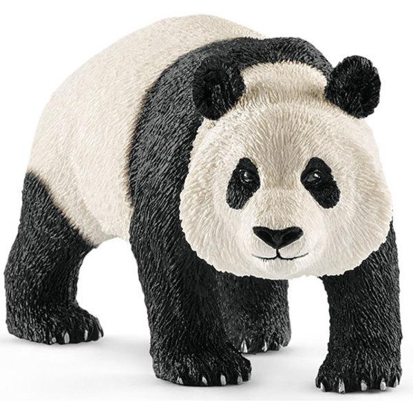 Schleich 14772 - Grote panda, mannetje