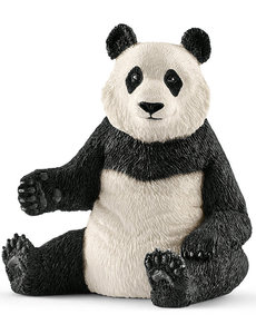 Schleich 14773 - Grote panda, vrouwtje
