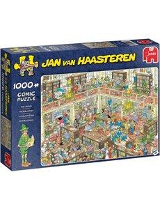 Jumbo/Jan van Haasteren De Bibliotheek, 1000 st.