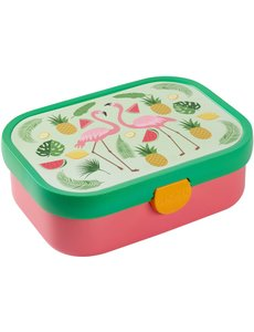 Mepal Lunchbox Tropical Flamingo