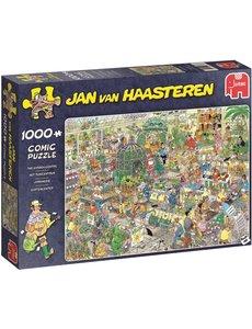 Jumbo/Jan van Haasteren Het Tuincentrum, 1000 stukjes