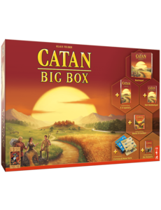 999 Games Catan Big Box