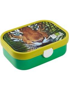 Mepal Lunchbox Animal planet tijger