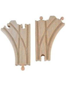 Woody 2 Wissels