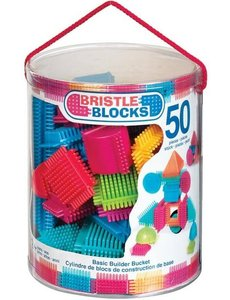 Bristle Blocks in ton