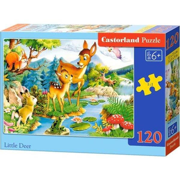 Castorland Little Deer