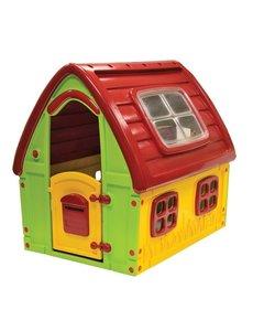 Speelhuisje fairy house