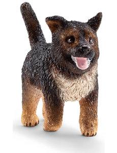 Schleich 16832 - Duitse Herder, pup