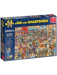 Jumbo NK legpuzzels, 1000 stukjes