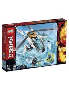 LEGO 70673 - ShuriCopter