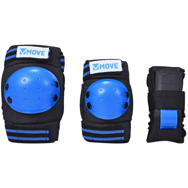 Beschermset Move - blauw