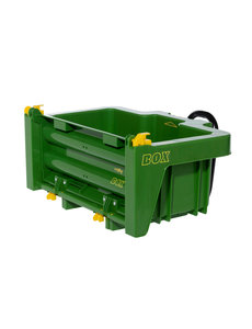 Rolly Transportbox John Deere