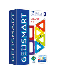 Smartmax/Geosmart Start Set
