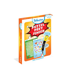 Skillmatics Puzzel Pret Junior